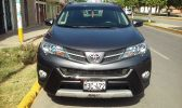 RAV4 - 2014